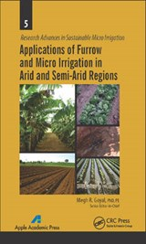 Applications of Furrow and Micro Irrigation in Arid and Semi-Arid Regions |  |