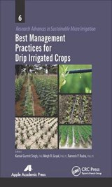 Best Management Practices for Drip Irrigated Crops |  |