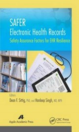 Safer Electronic Health Records | auteur onbekend |