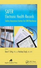 Safer Electronic Health Records |  |