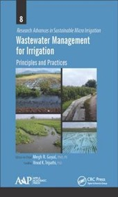 Wastewater Management for Irrigation | Goyal, Megh R., Ph.D. |