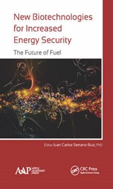 New Biotechnologies for Increased Energy Security |  |