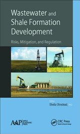 Wastewater and Shale Formation Development |  |