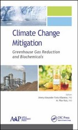 Climate Change Mitigation |  |