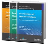 Foundations of Nanotechnology - Three Volume Set | A. K. Haghi |
