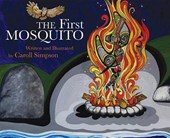 The First Mosquito | Caroll Simpson |