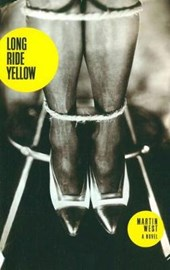 Long Ride Yellow