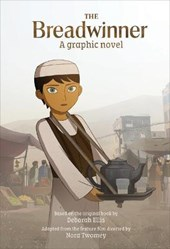 The Breadwinner | Deborah Ellis |