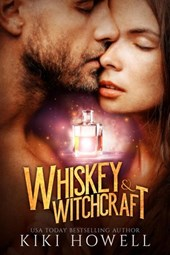 Whiskey & Witchcraft | Kiki Howell |