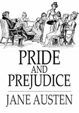 Pride and Prejudice | Jane Austen |