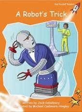 A Robot's Trick