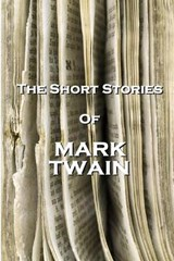 Short Stories Of Mark Twain | Mark Twain |