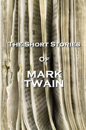 Short Stories Of Mark Twain
