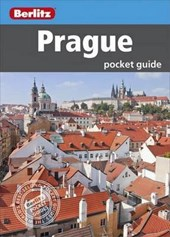 Berlitz: Prague Pocket Guide