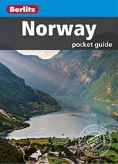 Berlitz: Norway Pocket Guide
