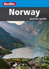 Berlitz: Norway Pocket Guide | Insight Guides |