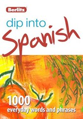 Berlitz Dip Into Spanish