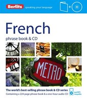 Berlitz Language: French Phrase Book
