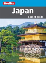 Berlitz Pocket Guide Japan |  |