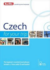 Berlitz Czech for Your Trip | auteur onbekend |