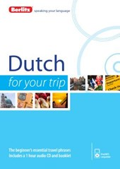 Berlitz Language: Dutch for Your Trip |  |