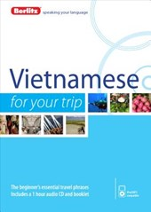 Berlitz Vietnamese for Your Trip