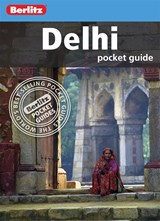 Berlitz: Delhi Pocket Guide | auteur onbekend |