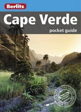 Berlitz: Cape Verde Pocket Guide | auteur onbekend |