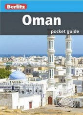 Berlitz: Oman Pocket Guide