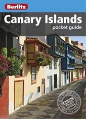 Berlitz Pocket Guide Canary Islands