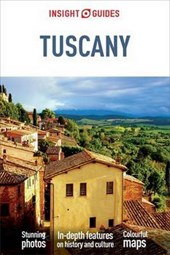 Insight Guides: Tuscany