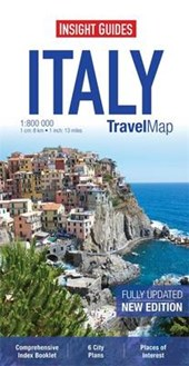 Insight Travel Maps: Italy