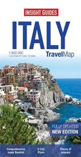 Insight Travel Maps: Italy |  |