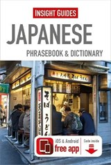 Insight Guides Japanese Phrasebook & Dictionary | Insight Guides |