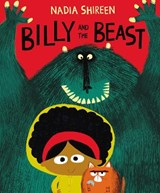 Billy and the beast | Nadia Shireen |