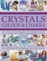 Crystals, Color & Chakra | Sue Lilly |