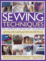 Sewing Techniques | Dorothy Wood |