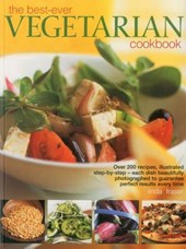 Best-Ever Vegetarian Cookbook | Linda Fraser |