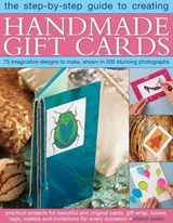 The Step-by-Step Guide to Creating Handmade Gift Cards | Cheryl Owen |