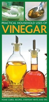 Practical Household Uses of Vinegar | Margaret Briggs |