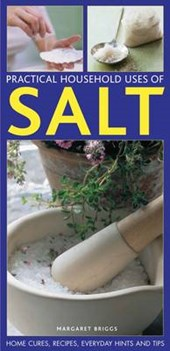 Practical Household Uses of Salt
