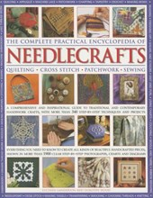 The Complete Practical Encyclopedia of Needlecrafts
