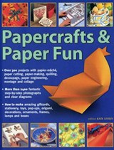 Papercrafts & Paper Fun | LIVELY,  Kate |