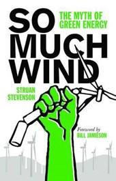 So Much Wind?