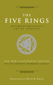 The Five Rings |  |