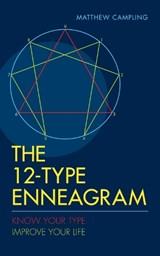 The 12-Type Enneagram | Mathew Campling |