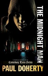 The Midnight Man | Paul Doherty |