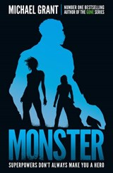 Monster | Michael Grant |