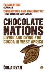 Chocolate Nations | Orla Ryan |