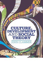 Culture, Development and Social Theory